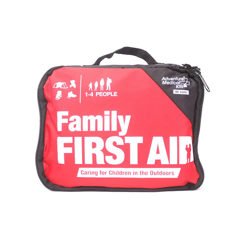 ADVENTURE MEDICAL KITS Family First Aid Kit - Tender Corp