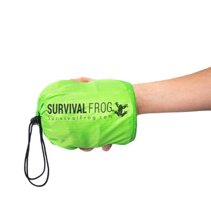 1-Person Mess Kit by Survival Frog - Survival Frog
