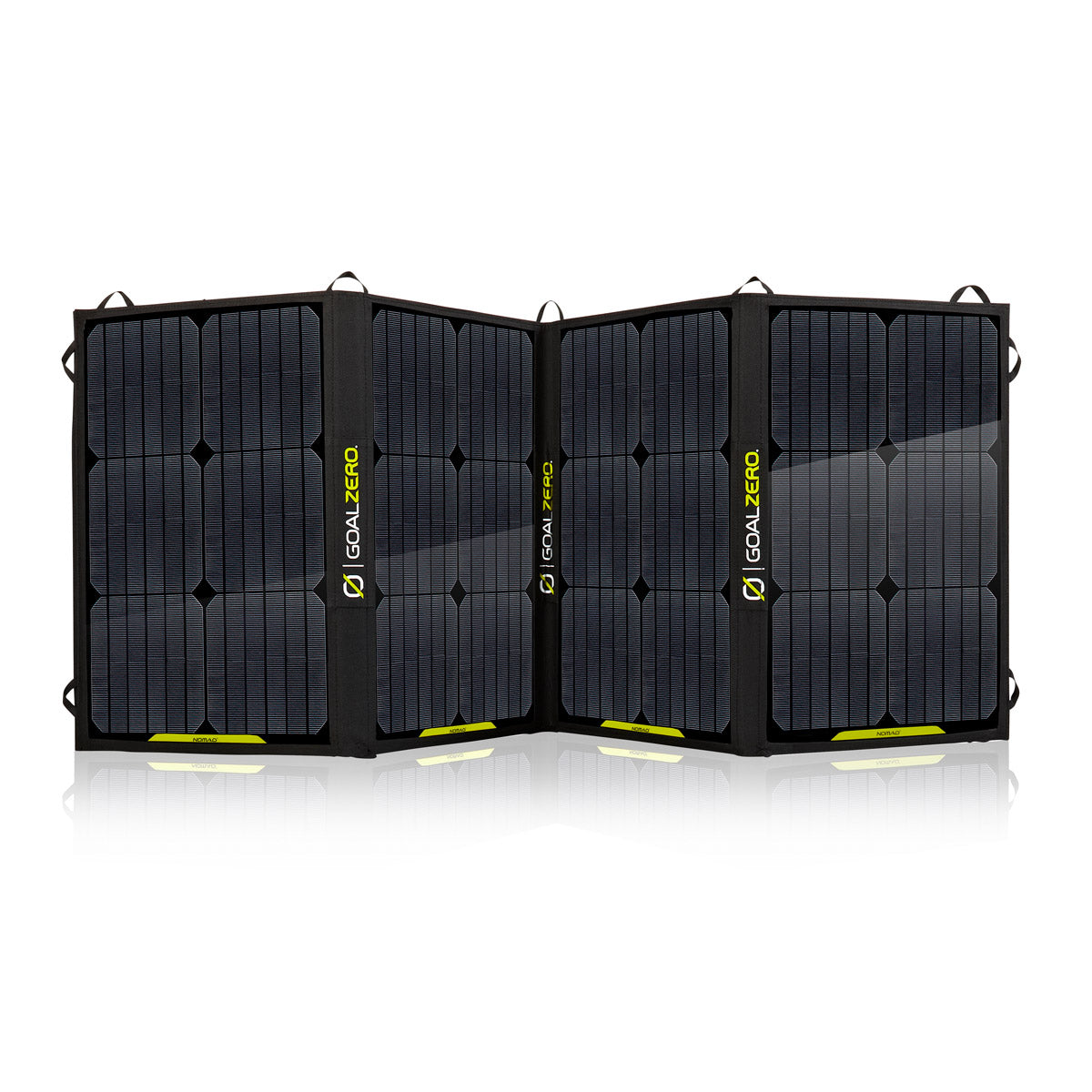 Goal Zero Nomad 100 Solar Panel By Goalzero