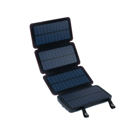 1 QUADRAPRO SOLAR POWER BANK