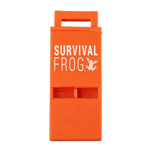TACT Mini Survival Kit - Survival Frog