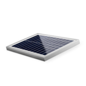 BioLite Solar Home 620 Kit solar panel isolated