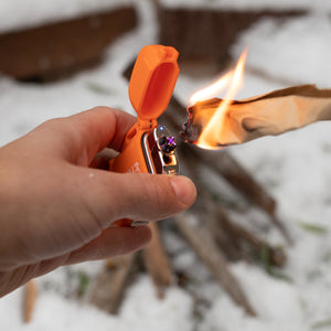 Tough Tesla Lighter 2.0 – Outdoor Waterproof Dual Arc Plasma Lighter by Frog & CO