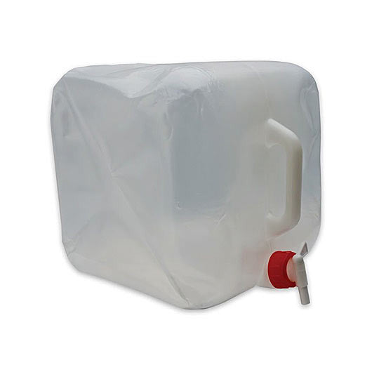 5 Gallon Collapsible Water Carrier - Survival Frog