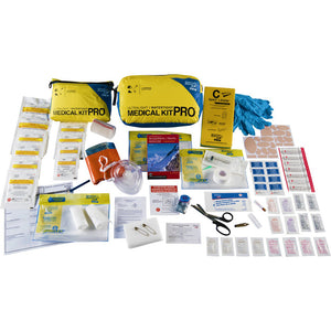 Medical Kit Pro - Ultralight / Watertight - First Aid Kit - Survival Frog