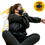 Protech™ Play  - Protective Technology Sports & Workout Jacket (Unisex)