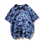 Tye Dye T-shirt (5-colours)