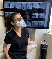 SureOptix Student and Dental Loupes. Our dentists shows it off for you!