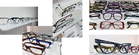 Prescription glasses in less than 15 minutes in Los Angeles California. Come check us out today with an appointment!