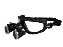 TTL Loupes for dentists, hygienists, surgeons, or even tattoo artists!