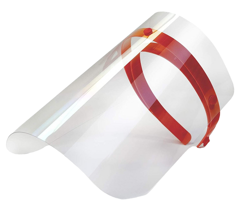 Face Shield For Dentists
