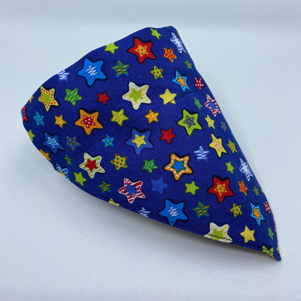 Dog Bandana - Over the collar style