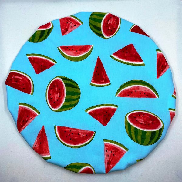 Reusable Bowl cover - Watermelons