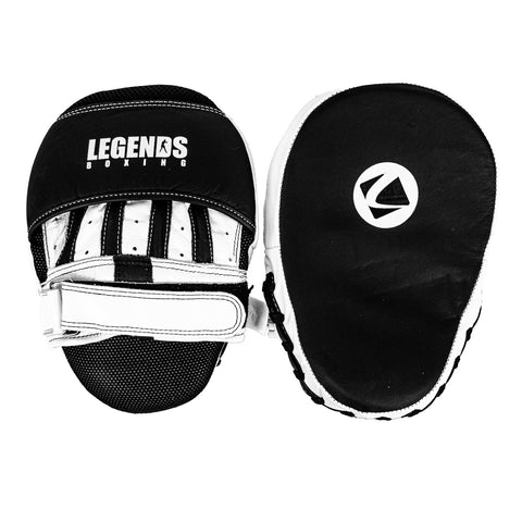 Legends Focus Mitts - Legends Boxing