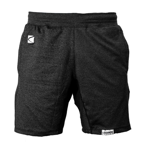 Men's Combo Premium Shorts - Legends Boxing