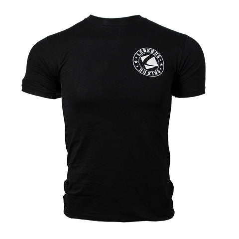 Legends Fighter T-Shirt - Legends Boxing