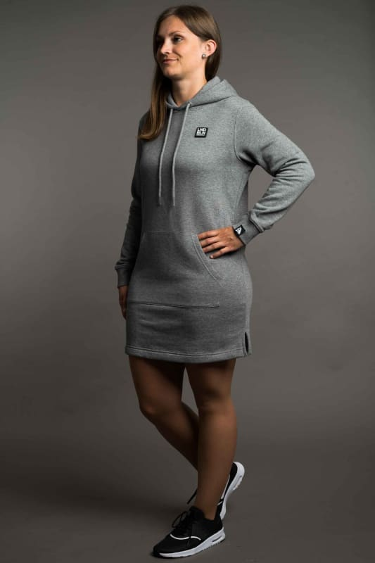 Westminster - XS / Mid Heather Grey - KLEID