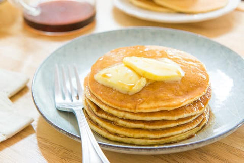 One Buttermilk Pancake