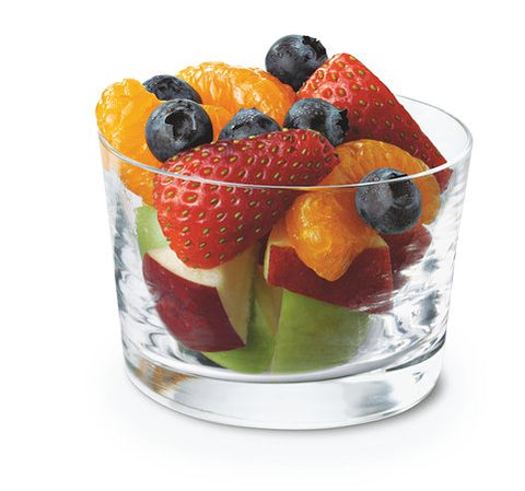 Fresh Fruit Dish