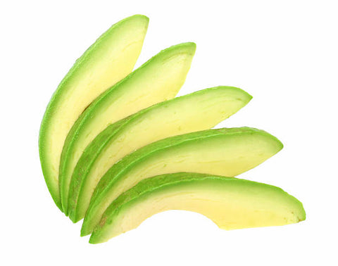 Avocado, side
