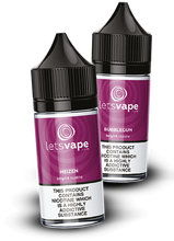 Load image into Gallery viewer, Lets Vape 10ml 4 for £10