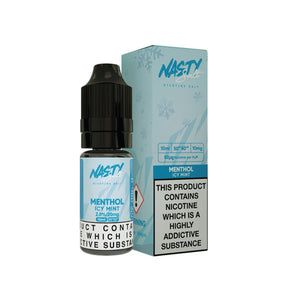 Nasty Juice Nic Salt Menthol 20mg