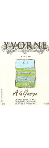À la George Yvorne Grand Cru 2014
