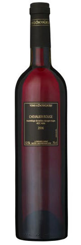 Chevalier Rouge 2012