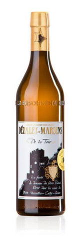 Dézaley-Marsens Grand Cru 2012