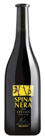 Spina Nera Pinot Noir Epesses AOC Lavaux 2012