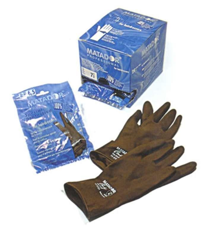 Size 6 Matador Gloves