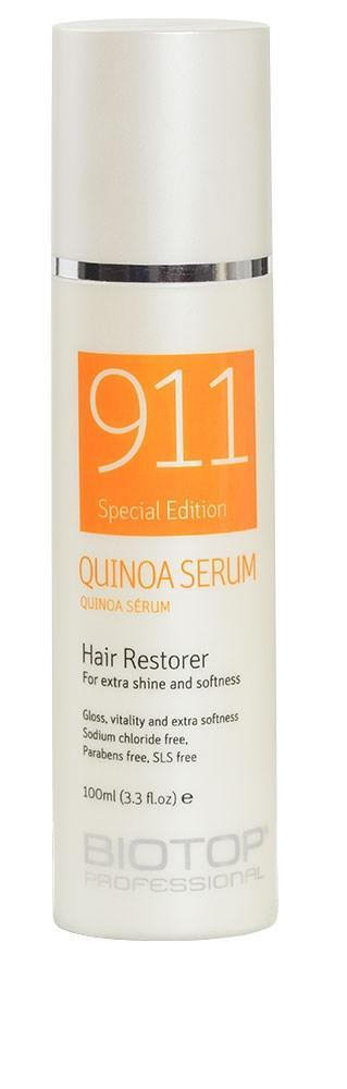 100ml BIO 911 Quinoa Serum Hair Restorer