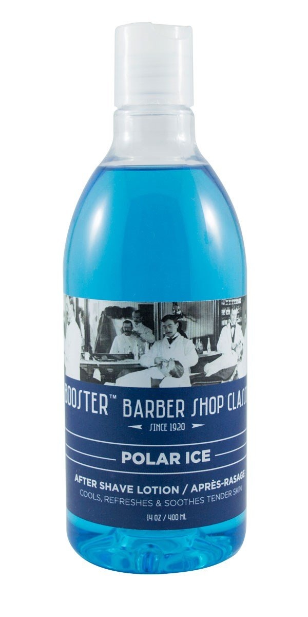 400ml POLAR ICE AFTER SHAVE LOTION