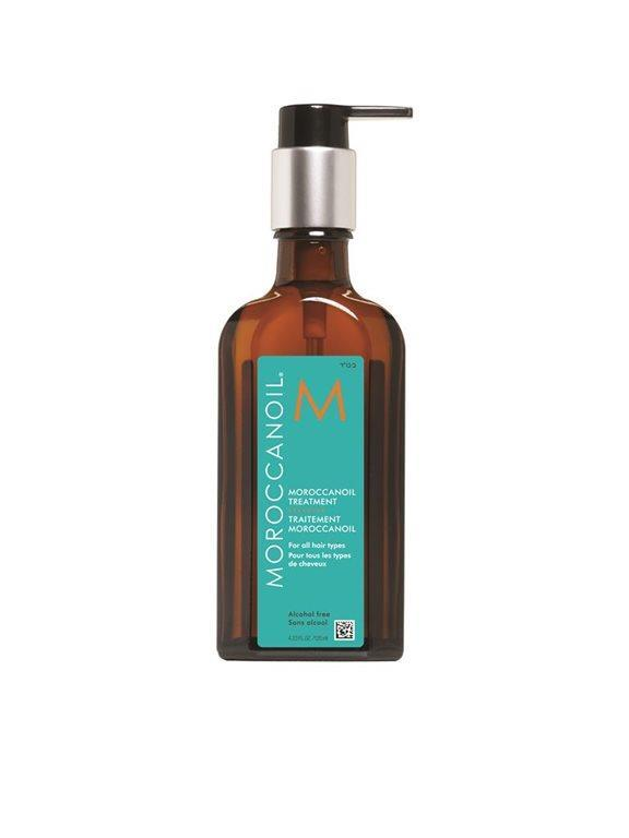 125ml Moroccanoil Treatment 4.25oz