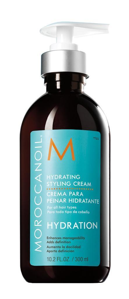 300ml Moroccanoil Hydrating Styling Cream 10oz