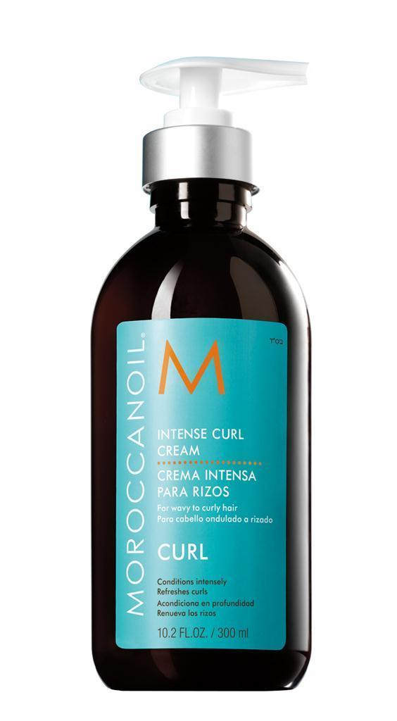 300ml Moroccanoil Intense Curl Cream 10.2oz