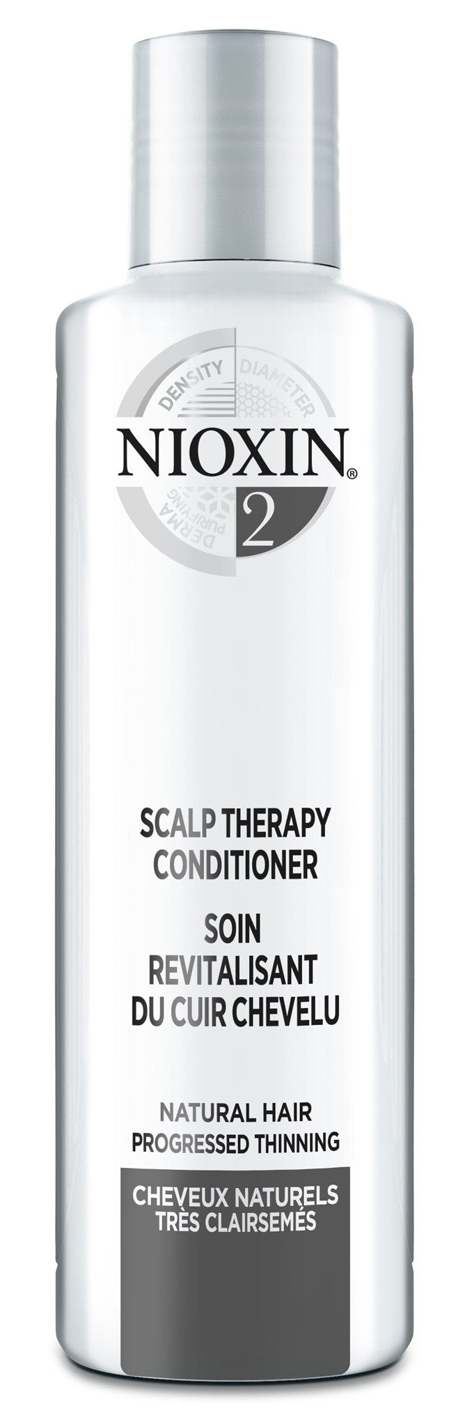 Nioxin 300ml System 2 Scalp Therapy 300ml