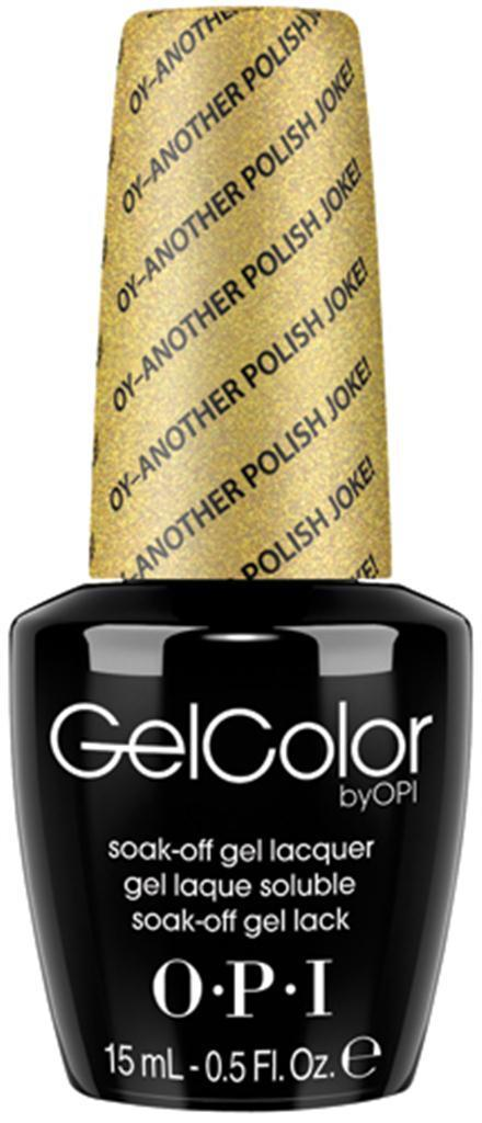 15ml Oy..Another Polish Joke Gelcolor 15ml