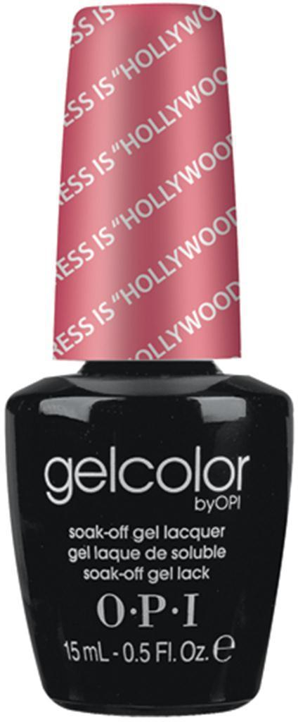 15ml My Address Is Hollywood Gelcolor