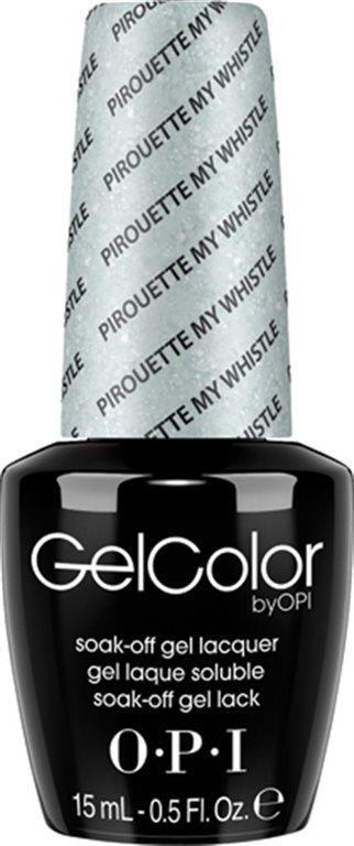 15ml Pirouette My Whistle Gelcolor 15ml
