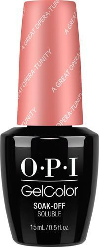 15ml A Great Opera-Tunity Gelcolor Venice