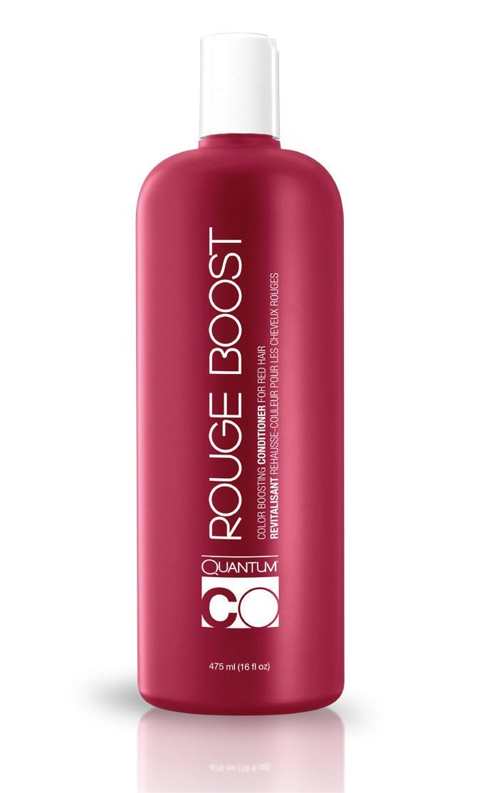 Quantum 475ml Rouge Boost Conditioner