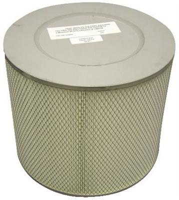 AMP-W4-0840 HEPA Filter Cylinder - High Quality Air and Medical