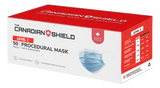 Canadian Made Premium Surgical Masks  - ASTM Level 3 (40/Box)