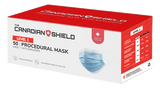 Canadian Made Premium Surgical Masks  - ASTM Level 1 (Case of 1000 Masks)