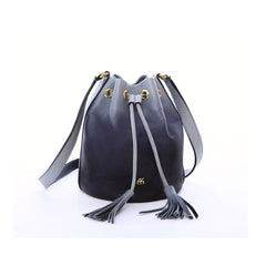 Moon Bucket Bag