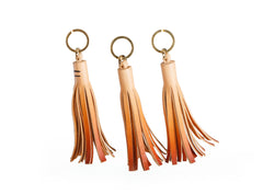 The Keychain Tassel