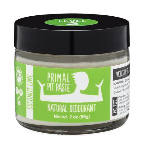 Primal Pit Paste Jar - Regular