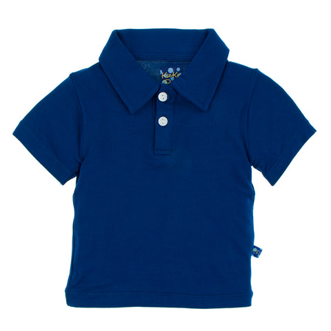 Short Sleeve Polo - Men's 3XL