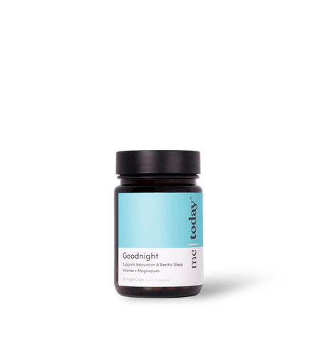 Me Today | Goodnight | Brings Calm & Relaxation | Eases Restlessness | Supports Sleep Function